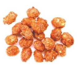 Peanuts Butter Toasted (Wow Nuts) -25Lbs - $200.97