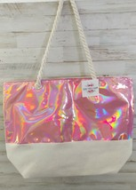 Beach Bags with free monogram!!!!!! image 1