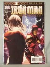 Marvel 26 Iron Man Director of S.H.I.E.L.D. - Knauf De La Torre White - $2.53