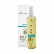 OLIVELLA - Refreshing Body Oil - 8.45 fl oz (250 ml) - $15.95