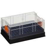 Corning 8508 Polypropylene Empty Rack with Lids for 96 Capped Storage Tu... - $29.10