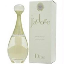 Jadore By Christian Dior Eau De Parfum Spray 1.7 Oz - $121.52