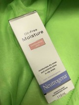 Neutrogena Combination Skin Moisturizer 118ml - $32.61