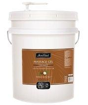 Bon Vital BVCOG5G Coconut Gel, 5 Gallon - $299.09