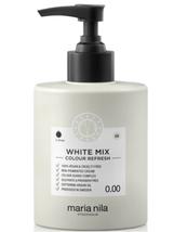 Maria Nila Colour Refresh White Mix 0.00,   10.1oz