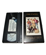 THE PAPER For Your Consideration Academy Awards Screener VHS Ron Howard ... - $19.99