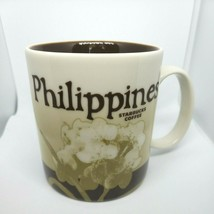 Starbucks PHILIPPINES 2015 I've Been There Coffee Mug 16 oz - $29.64