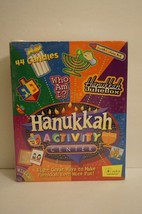 Hanukkah Activity Center CD- ROM - $26.91
