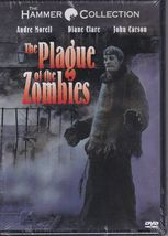 The Plague of the Zombies All-Region Widescreen DVD (1999) - $39.99