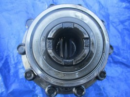 02-04 Honda Civic SIR K20A3 manual transmission differential assembly NR... - $149.99