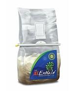 XL ExHale Homegrown CO2 - $73.26
