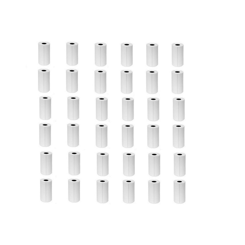 Brother RDM05U1 Mobile Label Premium DIE-Cut 4x3 139 Label Per Roll 36 Rolls 36- - $121.79