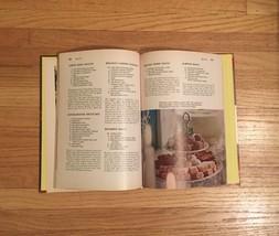 Vintage 1971 Better Homes and Gardens Blender Cookbook- hardcover image 5