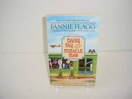 Daisy Fay and the Miracle Man by Fannie Flagg 1992 Paperback, Reprint No... - $5.84