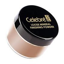 Mehron Celebre Pro-HD Loose Mineral Finish Powder - Sienna - $14.08