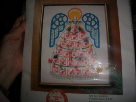 Bernat Glad Tidings Advent Calendar Kit DS9251 - $24.00