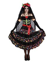 Dreamgirl Damen Of The Dead Num. Damen Halloween Kostüm 10680 - $54.53+