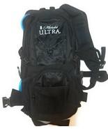 Michelob Ultra Waterproof Lightweight Sport Travel Water Bag Hydration ... - $24.75