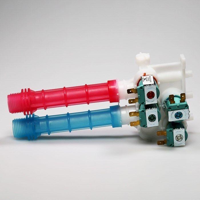 134637810 ELECTROLUX FRIGIDAIRE Washer water inlet valve - $74.60