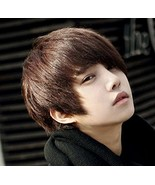 [Daily men's wig 3 colors, full wigs and wig with a net for men or wig (... - $14.00