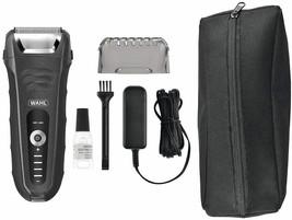 Wahl 07061-916 Shaver Machine Shaving Sheets .acero Wireless - $283.13
