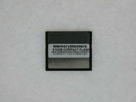 512MB Compact Flash OEM CF Flash Memory Card New