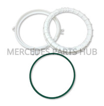 Genuine Mercedes-Benz Sending Unit Seal Kit 164-470-02-30 - $43.31