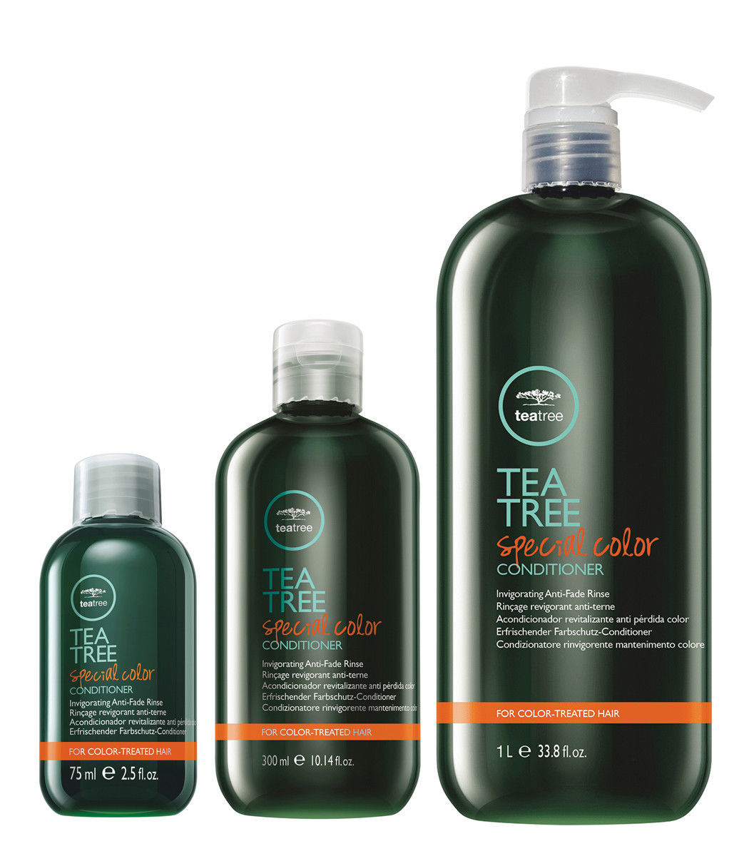 Paul Mitchell Tea Tree Color Conditioner 2.5 oz/ 10.14 oz/ 33.8 oz