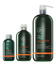Paul Mitchell Tea Tree Color Conditioner 2.5 oz/ 10.14 oz/ 33.8 oz  - $8.59+