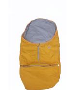 K-Way Trolley Cover Baby Sleeping Bag Orange - $122.76