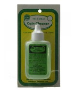 Nic-A-Spray Coin Cleaner, 1 1/4oz bottle - €7,54 EUR
