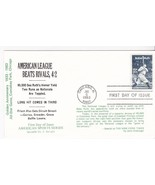 BABE RUTH #2046 CHICAGO, IL JULY 6, 1983 QUOTABLE CACHET D-975 - $2.98