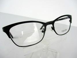 Calvin Klein Ck 7395 (001) Black 52 X 17 135 mm Eyeglass Frame - $66.78