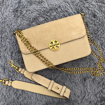 Tory Burch Chelsea Suede Convertible Shoulder Bag - $396.00