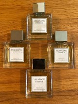 2 pk Vera Wang Embrace Green Tea And Pear Blossom 1OZ New W/O Box - $23.99