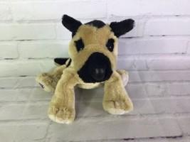 GUND Webkinz German Shepard Dog Puppy Plush Stuffed Animal Toy HM146 No ... - $14.84