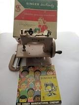 Singer sewhandy child's sewing machine w/manual - $99.00