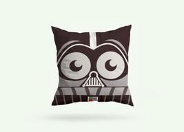 Star Wars Darth Vader Pillow Case - Cute Funny Skywalker Jedi Yoda - $9.98
