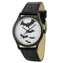 Halloween Watch BAT Free Shipping Worldwide - €30,25 EUR
