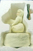 """Dept.56 Snowbabies 7972-3 """"When You Wish Upon A Star"""" MUSIC BOX in Origi... - $74.99"""