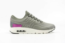 Men's Nike Air Max Zero Premium Running Shoes, 881982 004 Multip Sizes R... - $99.95