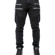 Stylish Men Military Pants Tactical Combat Trousers Overall Casual Outdo... - $61.42