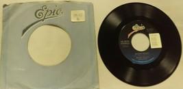 Miami Sound Machine - Conga - Mucho Money - Epic - 34-05457 - 45RPM Record - $96,09 MXN