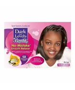 Softsheen Carson Dark and Lovely Beautiful Beginnings No Mistake Smooth ... - $12.38
