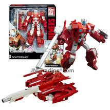 "Year 2015 Hasbro Transformers Generations Combiner Wars 7"" Figure SCATTE... - $54.99"