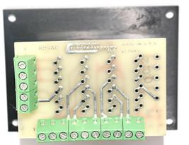 CINCINNATI ELECTROSYSTEMS 829AC DIGIT SWITCH image 2
