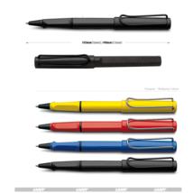 2018 Lamy Safari Roller Ball Pen School Business Office  15 colors - $11.87