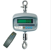 CAS NC-1-250, 250 x 0.1 lb, LCD Display, NTEP - Legal for Trade - $695.00