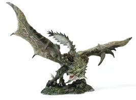 Capcom Figure Builder Creators model Monster Hunter Mesukaryu Lioleia Ja... - $166.35