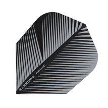 Harrows Prime Black Arrow Standard Dart Flights - $1.22